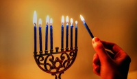 Keeping Hanukkah