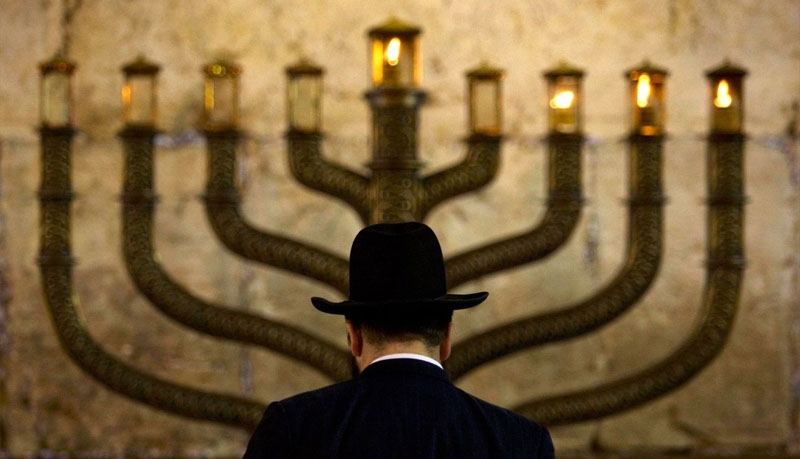 The Story Of Hanukkah About The Maccabees