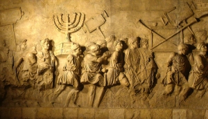 Hanukkah & The False Messiah